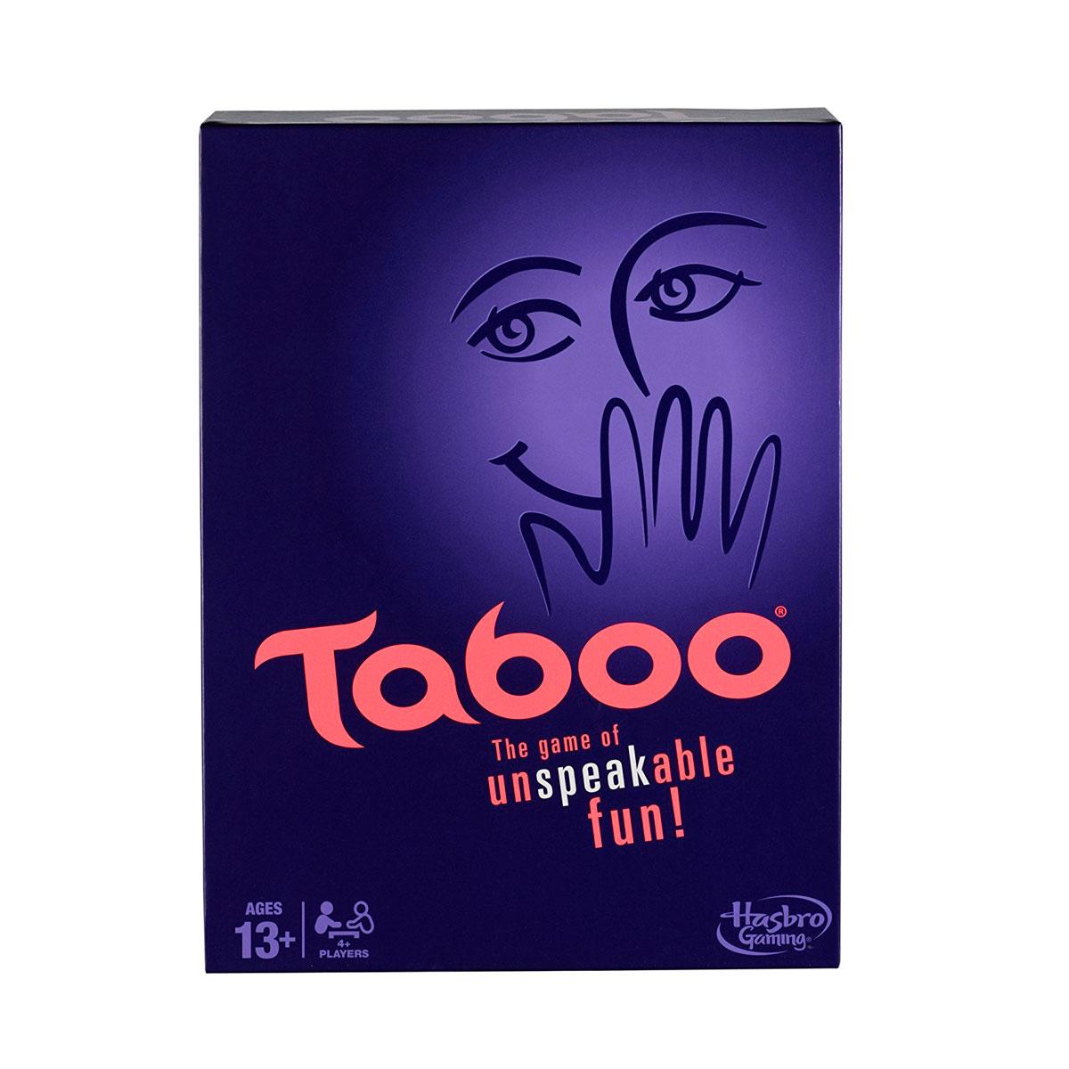 Www Taboo